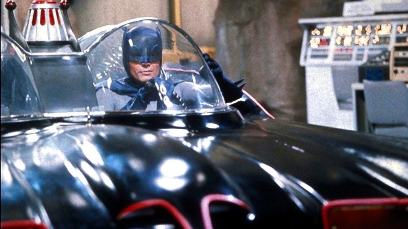 Illustration for article titled Judges rule that the Batmobile belongs to DC in beautifully nerdy opinion