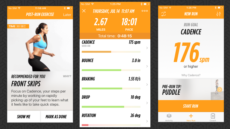 Illustration for article titled Lumo Run Gives You Feedback on Your Running Form In Real Time