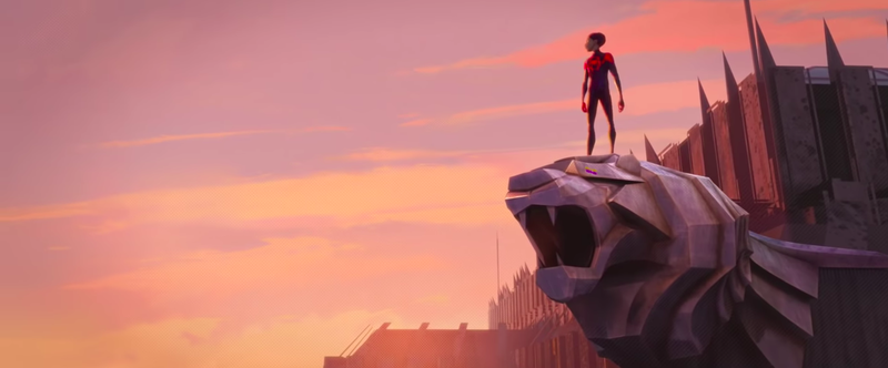 Illustration for article titled Spider-Man: Into The Spider-Verse's Best Moment Comes From A Heartbreaking Villain