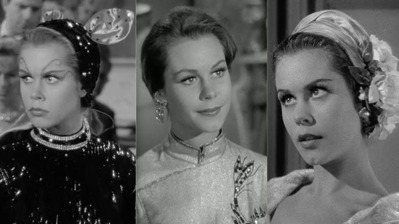 Elizabeth Montgomery ruled Chicago in one of The Untouchables' best episodes