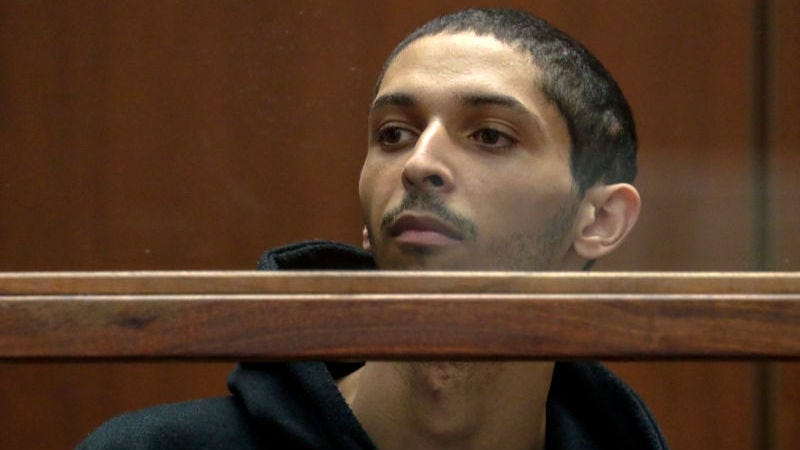 Man Charged Over Swatting Death Allegedly Calls Self 'eGod