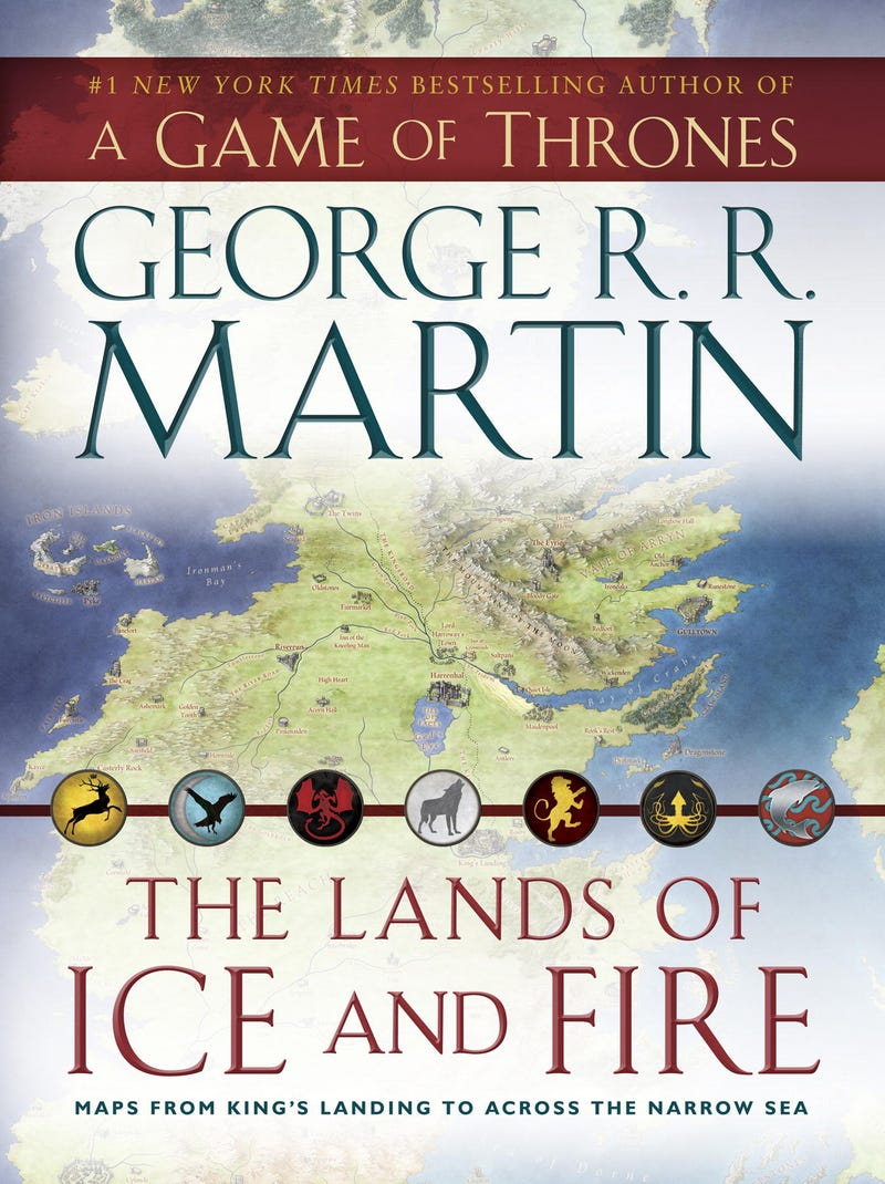 at last official maps of george rr martins world from westeros to qarth braavos map game thrones