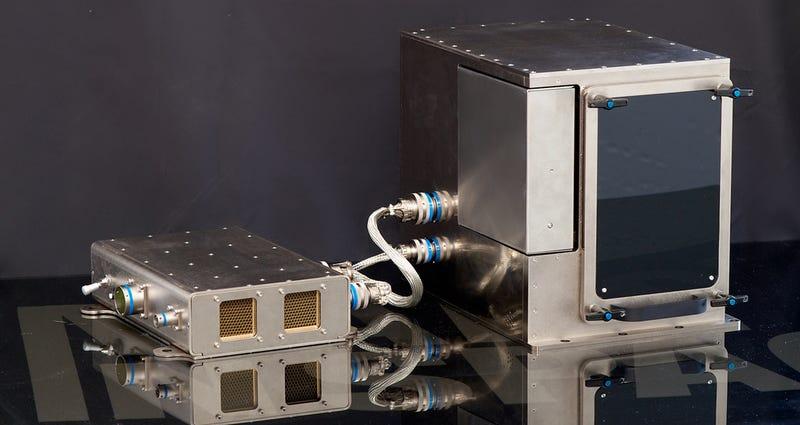 Esta Es La Primera Impresora 3d Que Funcionar En El Espacio