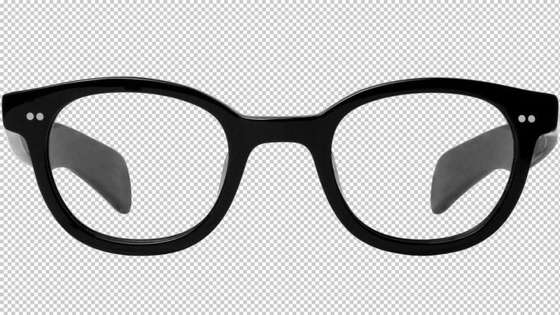 17b805bcc4f Illustration for article titled Why We Love Geeky Glasses. When Buddy Holly  finally conceded ...