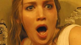 Screenshot: Mother!