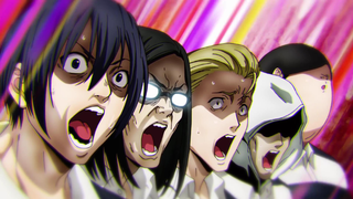 Illustration for article titled Prison School is a vile and audacious series...and I love it
