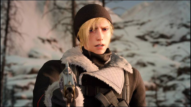 Illustration for article titled Final Fantasy XV's Episode Prompto Is Way Better Than The Last DLC
