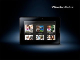 Illustration for article titled Could We See BlackBerry Phones Running the PlayBook Tablet OS?
