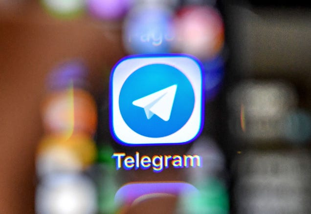 Telegram Says It Shut Down  Hundreds Of Public Calls To Violence  From US Channels Last Week