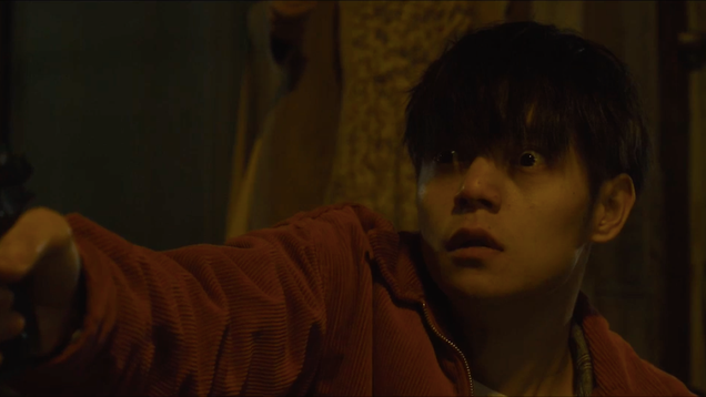Heads literally roll in this trailer for Takashi Miike's gory crime caper First Love