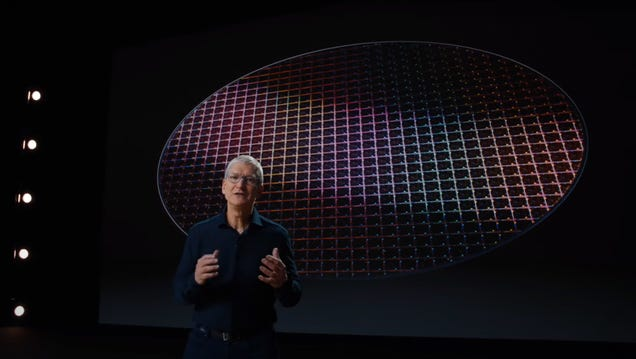 So Just How Powerful Are Apple s New Laptop Chips Gonna Be