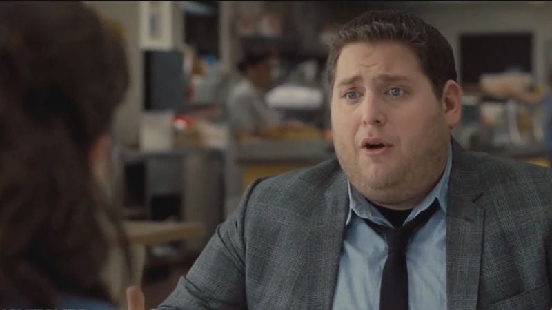 The Ultimate Jonah Hill One-Liners Supercut (Screenshot: Dailymotion)