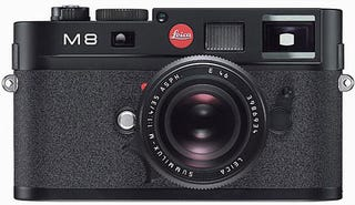Illustration for article titled Leica M8: A Camera for Life