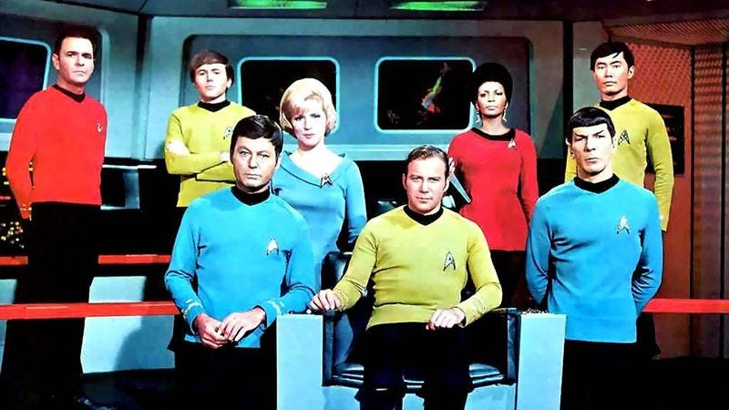 Illustration for article titled How Many Of These 'Star Trek' Episodes Have You Seen?