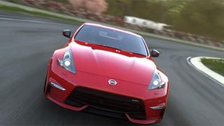 Nissan's Twitter Thought Video Game Screenshots Were Real Cars