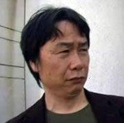 Illustration for article titled Shigeru Miyamoto Tight Lipped About HD Wii