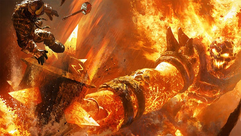 Illustration for article titled Blizzard Bans A Ton Of World of Warcraft Botters