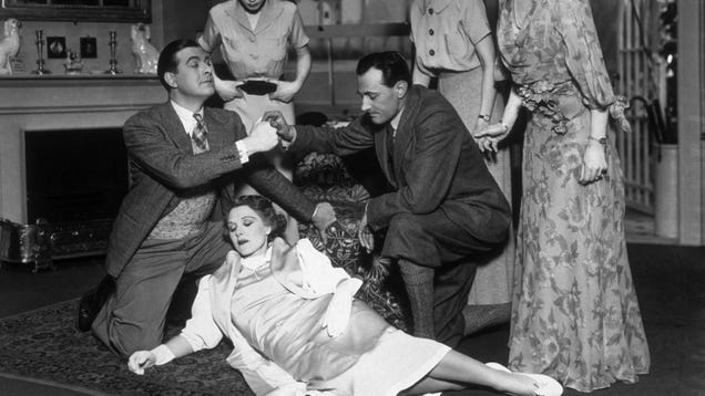 Researchers May Have Found the First Treatment for Chronic Fainting