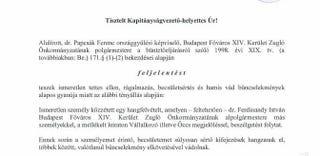 Illustration for article titled Papcsák Ferenc feljelentést tett a kiszivárgott hangfelvétel miatt