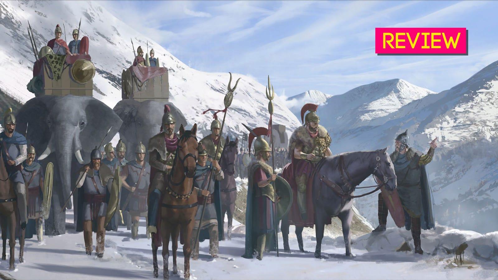 Imperator Rome The Kotaku Review