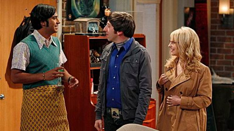 """Illustration for article titled The Big Bang Theory: """"The Beta Test Initiation"""""""