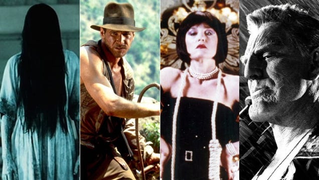 The Best Sci-Fi, Fantasy, and Horror Films on Paramount+