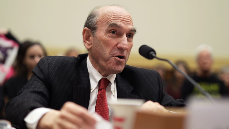 Illustration for article titled Elliott Abrams Defends War Crimes As Happening Back In The '80s When Everyone Was Doing It
