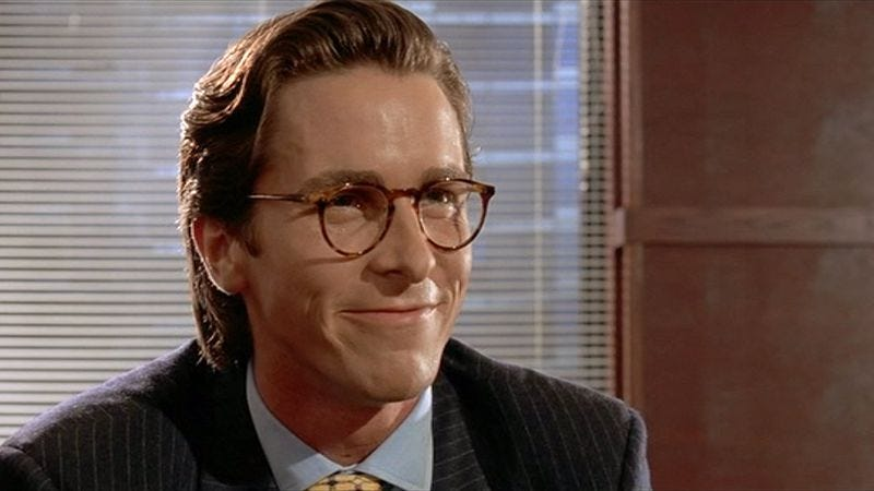 Illustration for article titled Christian Bale might play Steve Jobs after all