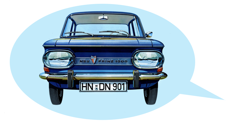 Illustration for article titled Here's 11 Stupid Ways to Describe What a Car Is