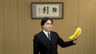 """Illustration for article titled Nintendo's President is """"Very Sorry"""" About All Those Wii U Updates"""