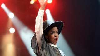 Lauryn Hill in 2014DON EMMERT/AFP/Getty Images