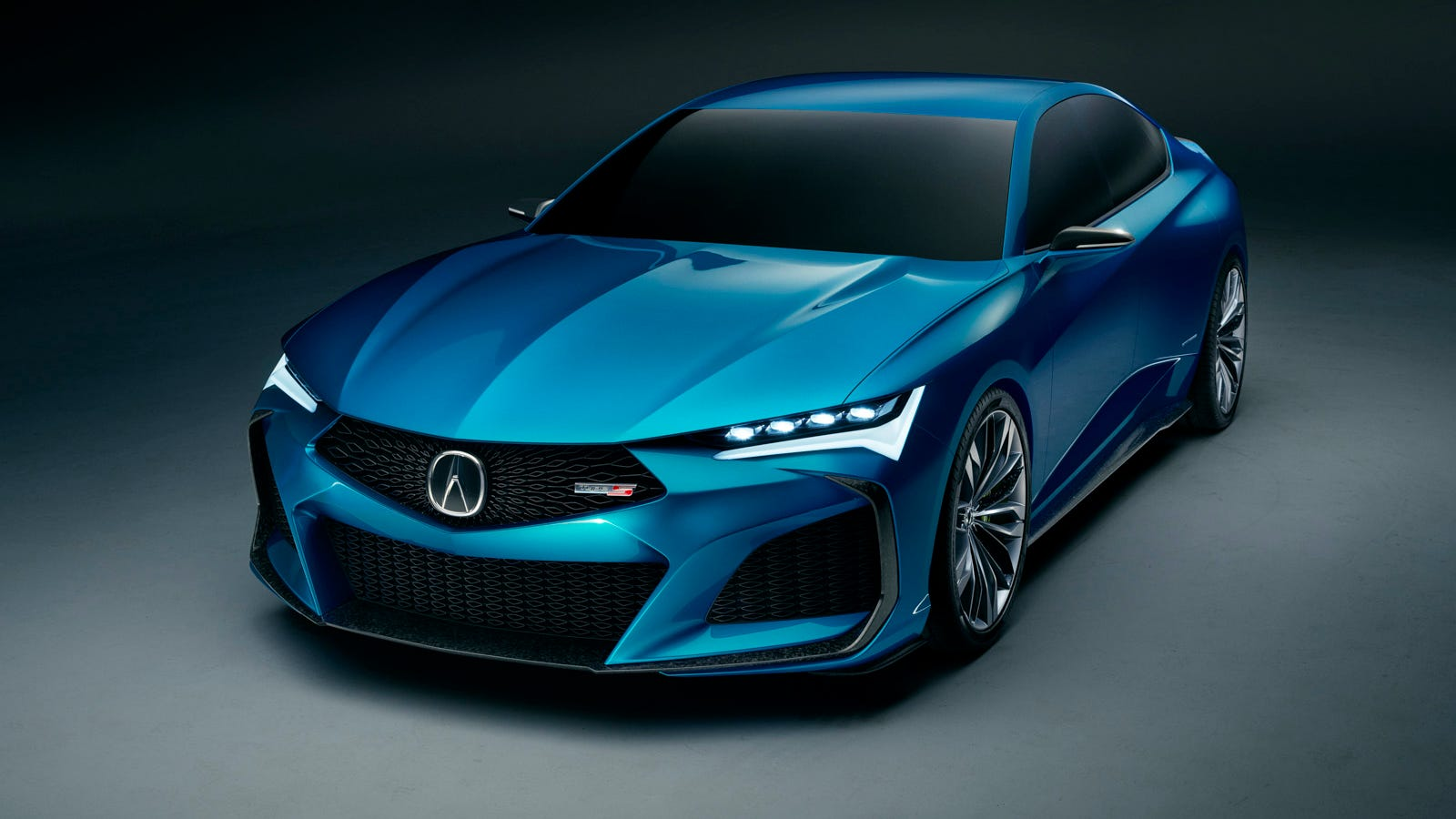 Progressive Near Me >> The New Acura Type S Concept Is Starting To Look Like The ...