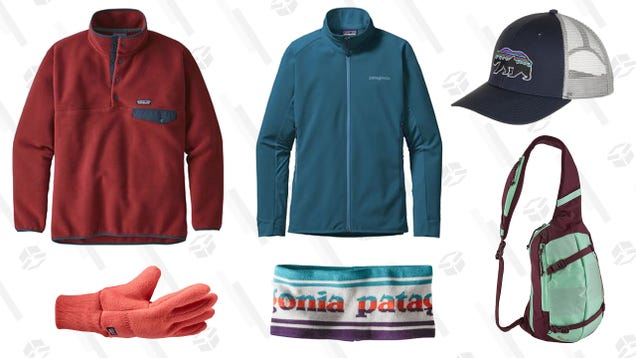cf197ce9 For weeks, Backcountry has been blowing out their stock in preparation for  a new season, and now, Patagonia is getting in on the deals.
