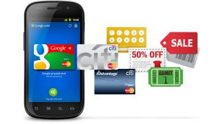 Illustration for article titled Google Wallet: How Google's Going to Eat Your Real Wallet