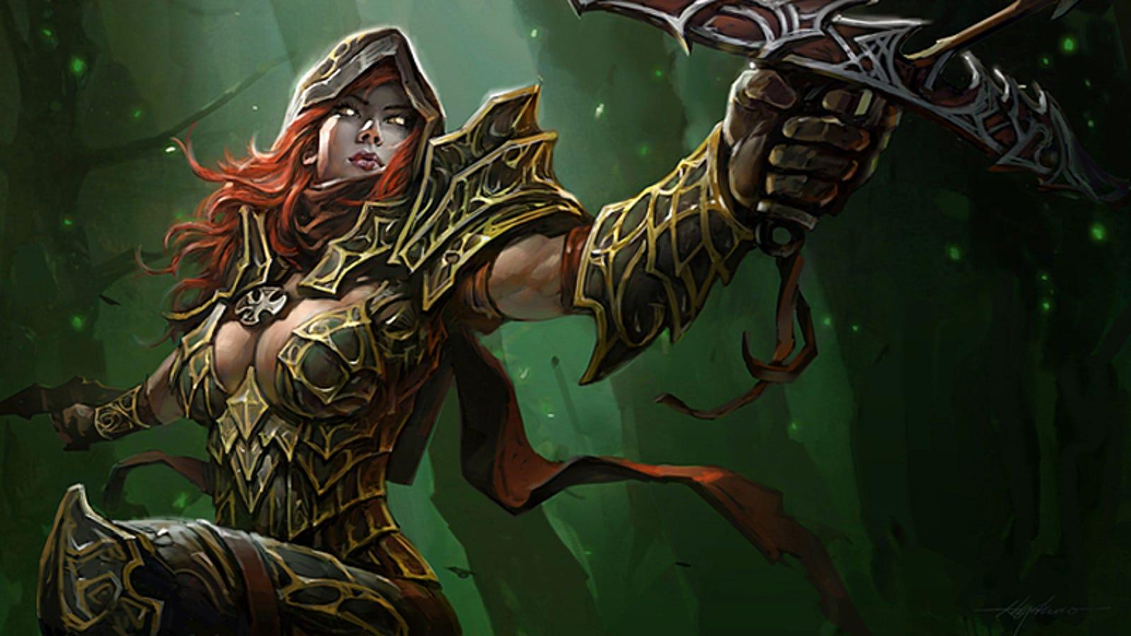 Tips For Getting Back Into Diablo III