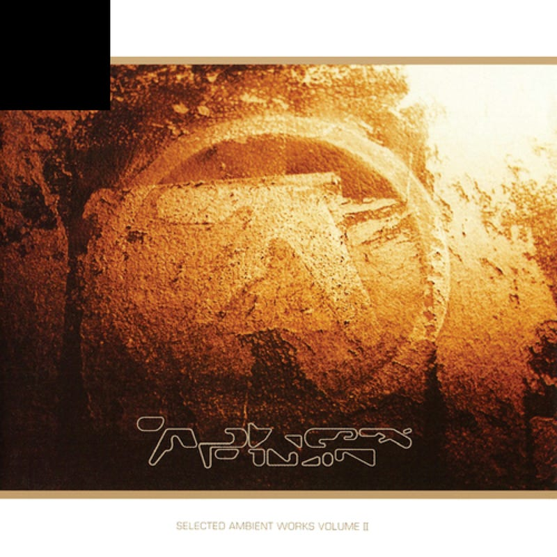 """Illustration for article titled Aphex Twin SAW2 Countdown: Track 2 (""""Radiator"""")"""