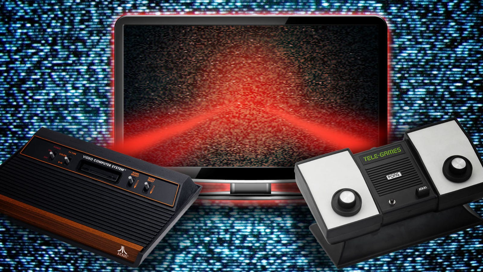 How to Connect Your Old School Video Game Consoles to a New TV