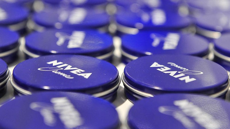 Nivea Pulls Racist 'White Is Purity' Deodorant Ad After Backlash