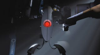Illustration for article titled Portal 2's New Toys, New Friends and Old Enemies