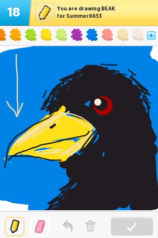 Illustration for article titled Draw, er, Write Something
