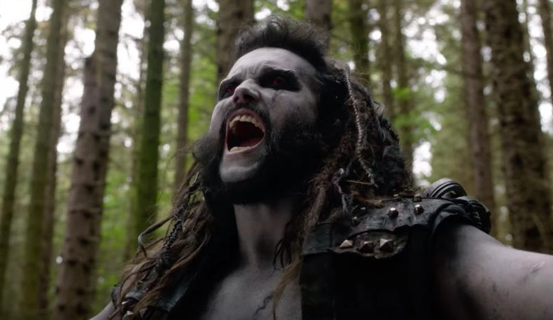 Lobo will appear in season two of Krypton.