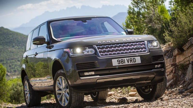 Illustration for article titled Land Rover Range Rover: The Ultimate Buyer's Guide