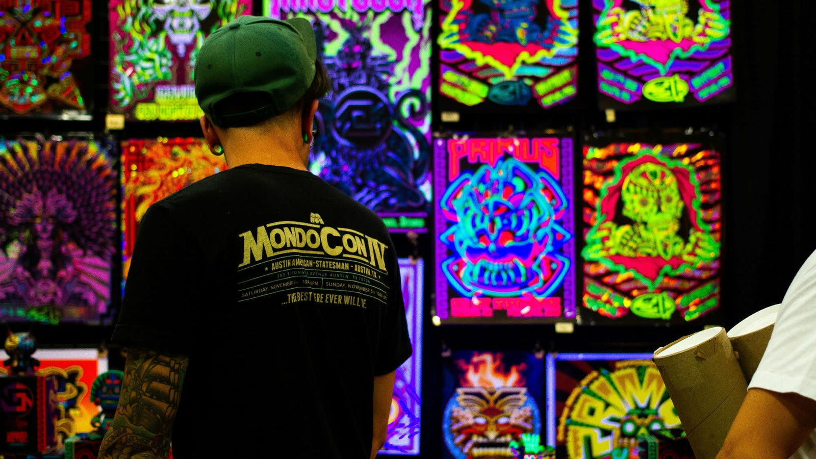 How the Pop Culture Event MondoCon Has Changed, and So Have I
