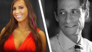 Illustration for article titled Sydney Leathers Fact-Checks Anthony Weiner's Politico Interview