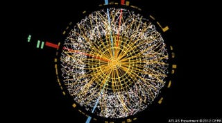 Illustration for article titled Did the Higgs boson discovery reveal that the universe is unnatural?