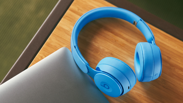 Beats Solo Pro Headphones Are More Than 50% off at Woot, Just $145