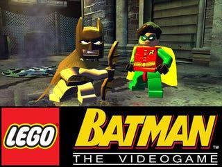 Illustration for article titled Frankenreview: Lego Batman: The Video Game