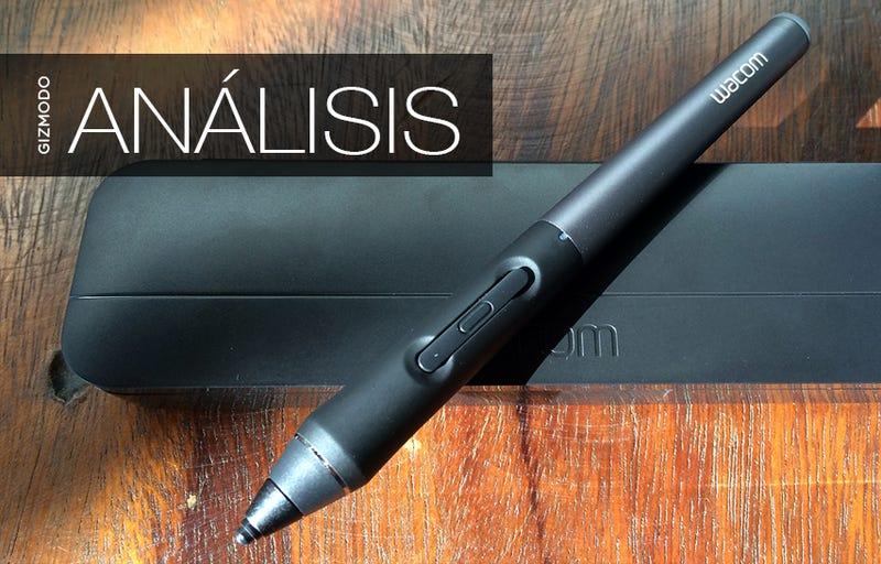 Illustration for article titled WacomIntuos 2, análisis: un gran stylus para iPad sitienes paciencia
