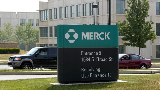 Merck Will Help Johnson & Johnson Make Its New Covid-19 Vaccine With Biden Push