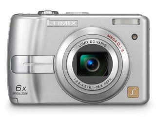 Illustration for article titled Panasonic: Can't… Stop… Releasing… Cameras…
